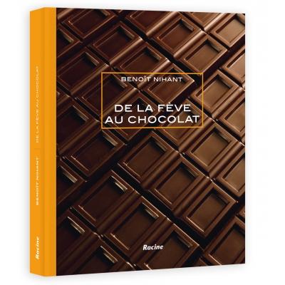 Benoit Nihant De la feve au chocolat