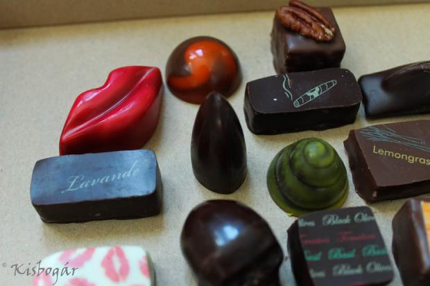 Chocolate Line Belgium