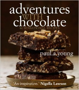 Paul A Young book