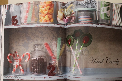 Annie Rigg: Sweet Things