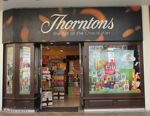 thorntons cambridge