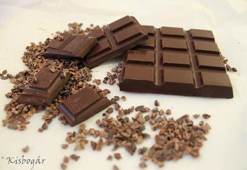 Kakaóbabtól a csokoládéig – 1. rész