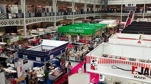 Speciality and Fine Food Fair 2015 London
