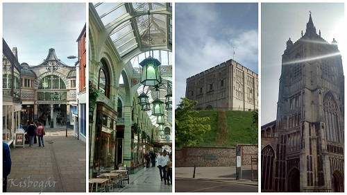 Norwich-i Csokifesztivál