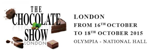 Londoni Csokifesztivál 2015
