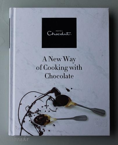 Könyvajánló: Hotel Chocolat