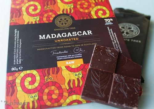 chocolate tree scotland