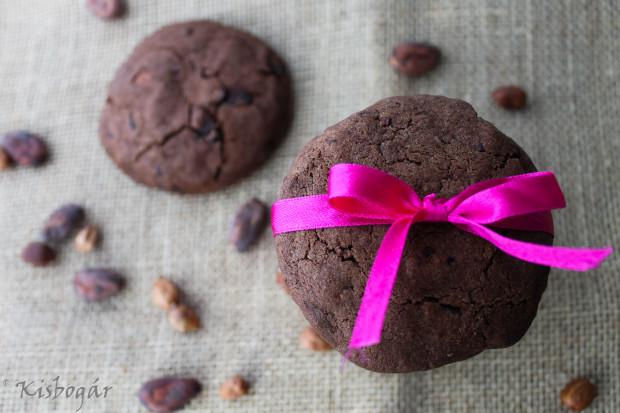 Crownie a Hotel Chocolat könyvéből