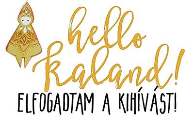 Hello Kaland!